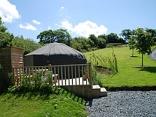 yurts away