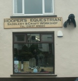 hoopers equestrian