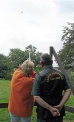 tamar shooting ground