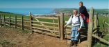 Walking-holiday-Devon-Saunton-b