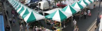 holsworthy market