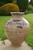 worthy pottery